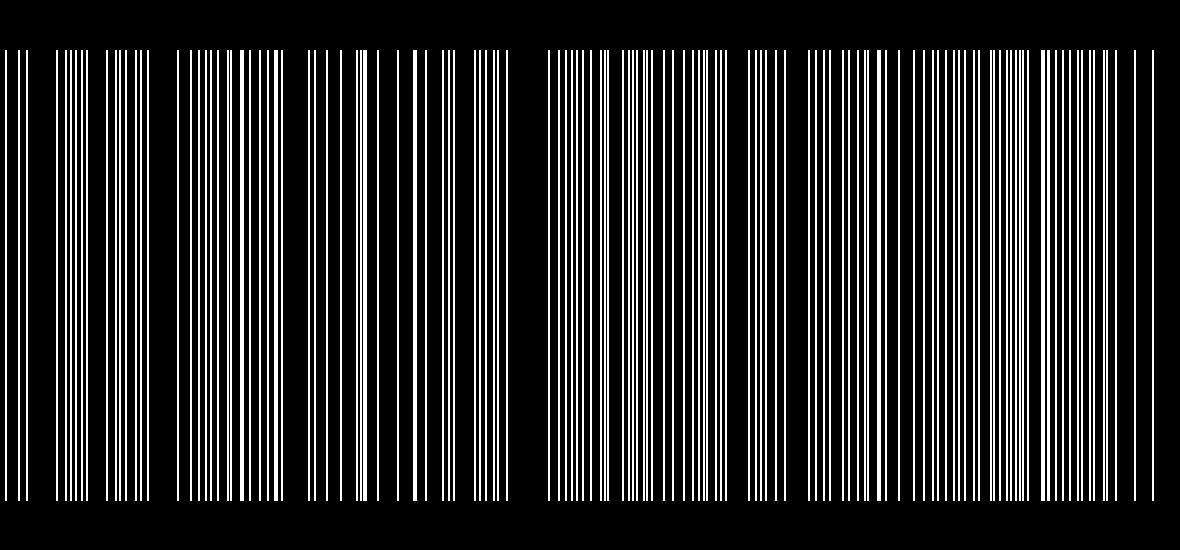Narra Code-noir Moby-Dick Melville