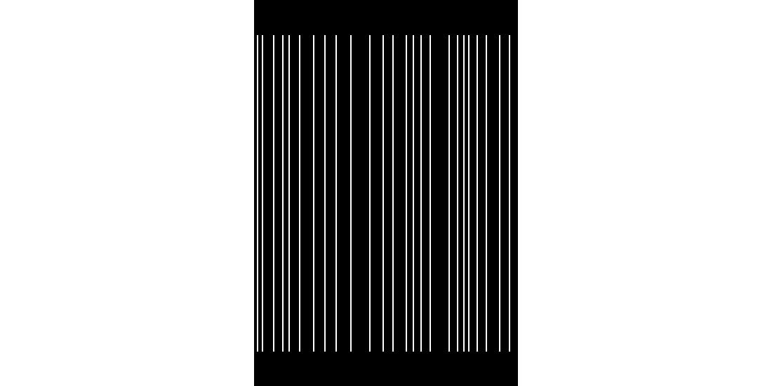 Narra Code-noir Typee Melville