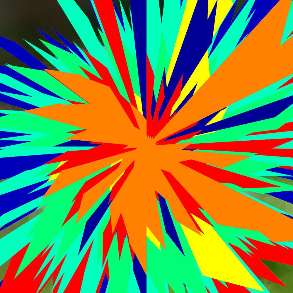 Narra Etoile-insecte-fleur