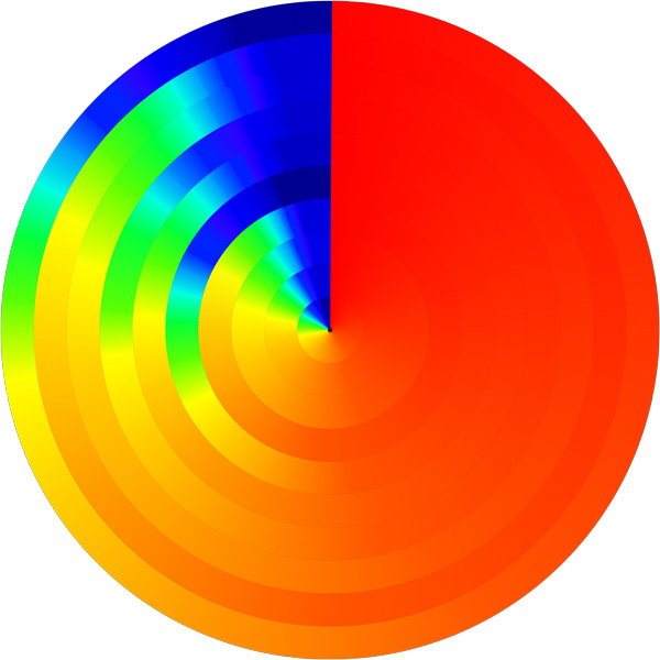 Narra Spectres-circles Colette