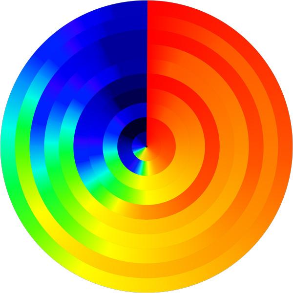 Narra Spectres-circles Conrad