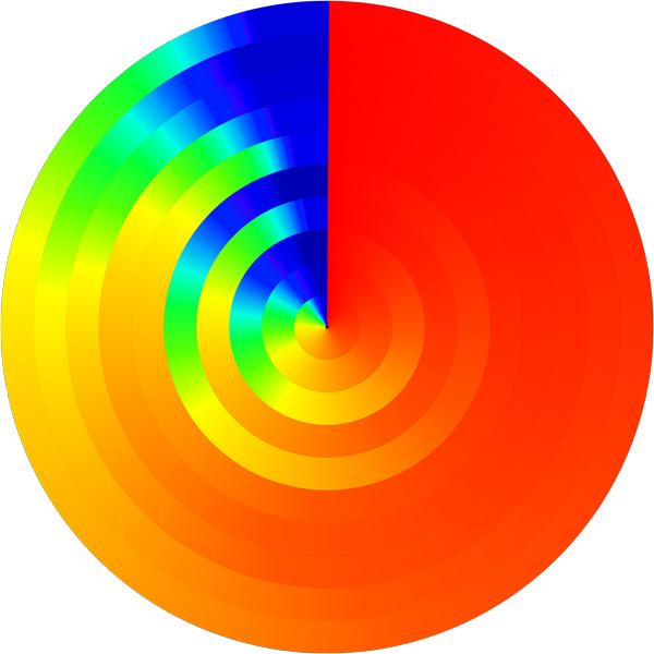 Narra Spectres-circles King