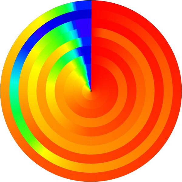 Narra Spectre-circles Nothomb
