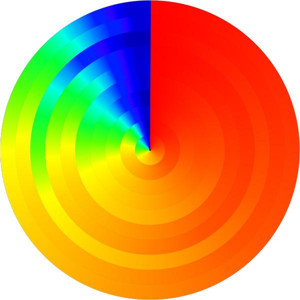 Narra Spectre-circles Verne